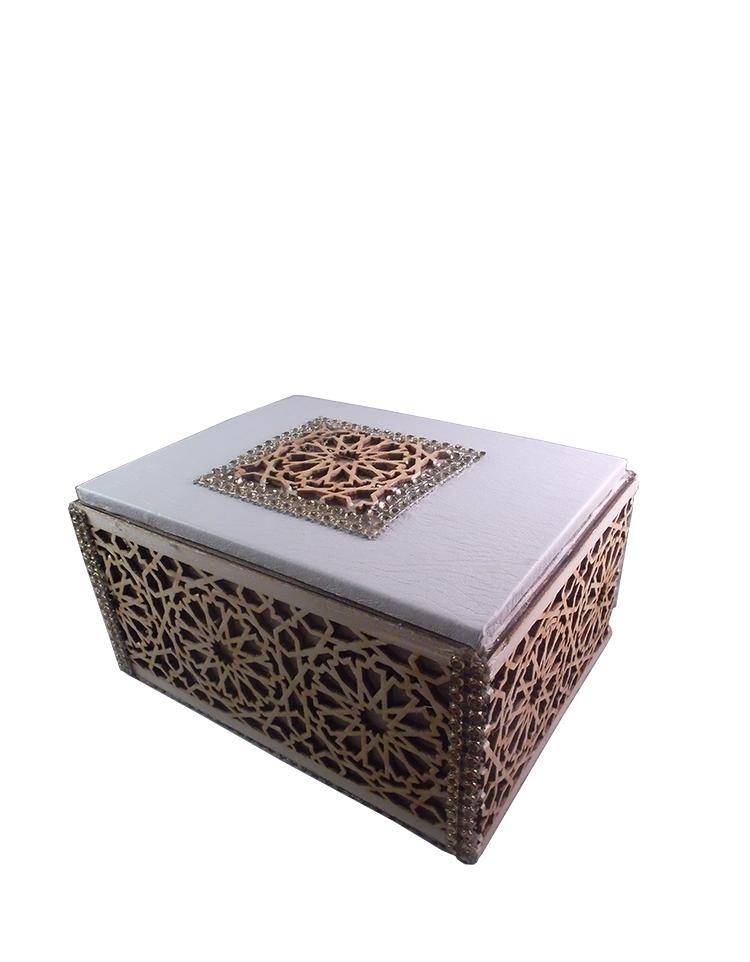 Coffret gateau marocain