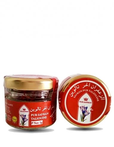 Safran bio Taliouine Premium
