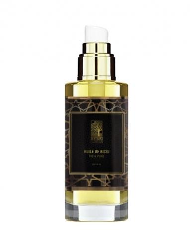 huile naturelle de ricin